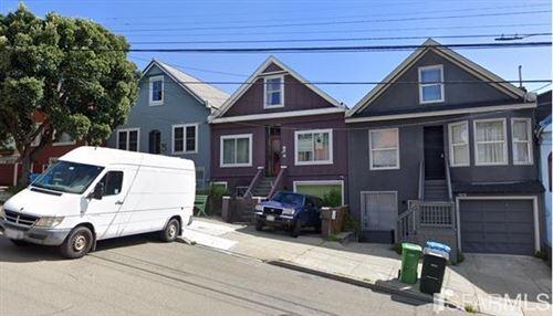 Photo of 1145 Wisconsin Street, San Francisco, CA 94107 (MLS # 501410)