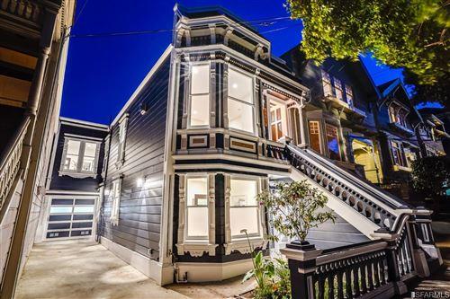 Photo of 4069 26th Street, San Francisco, CA 94131 (MLS # 421529411)