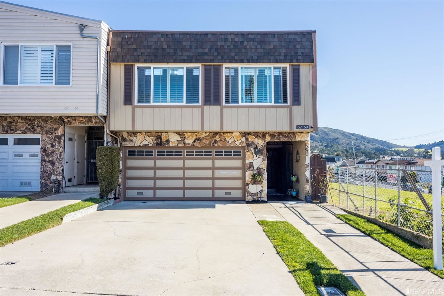 67 2nd Avenue, Daly City, CA 94014 - #: 421517411