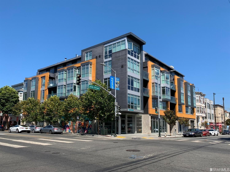 3590 20th Street #502, San Francisco, CA 94110 - #: 421593411