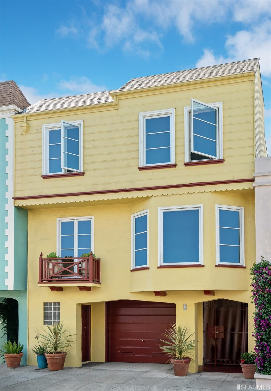 60 Linda Street, San Francisco, CA 94110 - #: 421595411