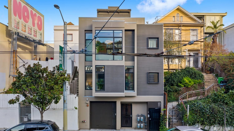 453 457 Potrero Avenue, San Francisco, CA 94110 - #: 512411
