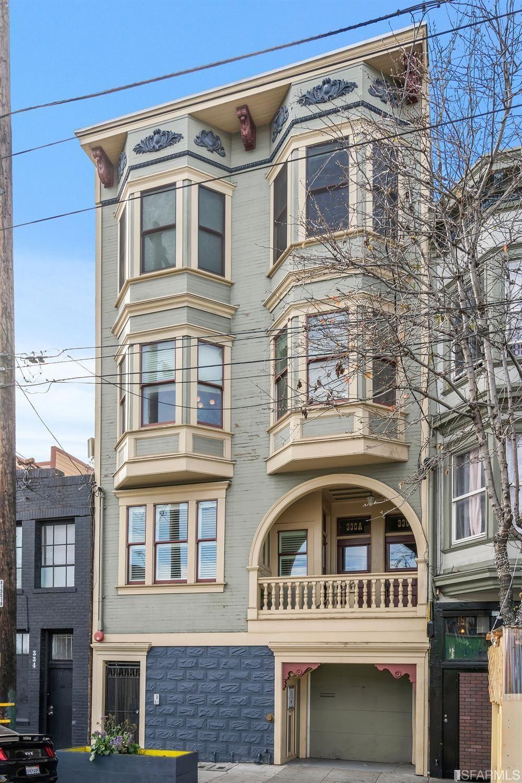 330 South Van Ness Avenue #A, San Francisco, CA 94103 - #: 513413