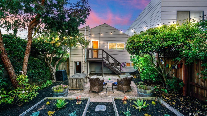810 Silliman Street, San Francisco, CA 94134 - #: 421561416