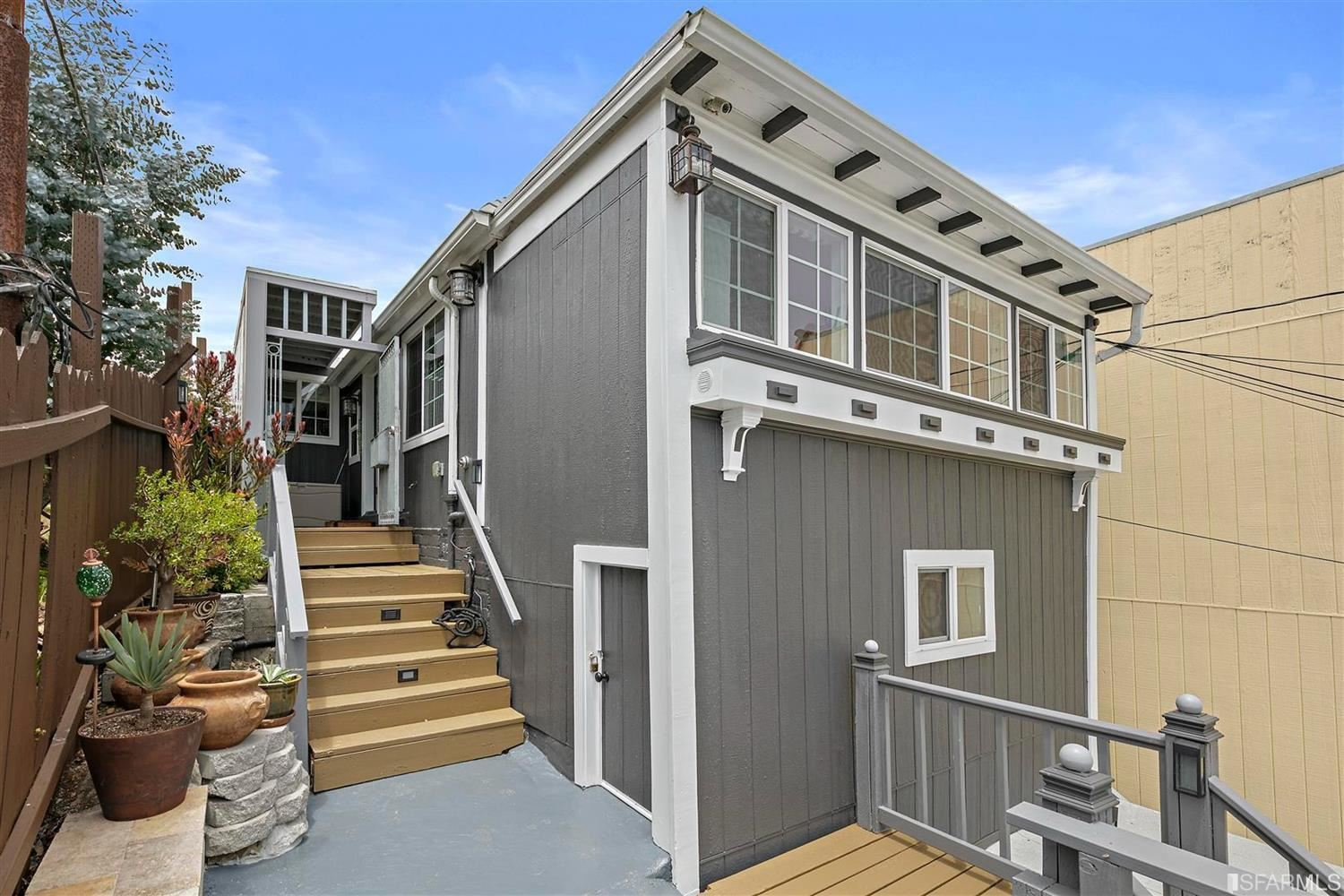 32 Josiah Avenue, San Francisco, CA 94112 - #: 500416
