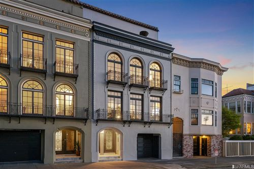 Photo of 1567 Francisco Street, San Francisco, CA 94123 (MLS # 421532417)