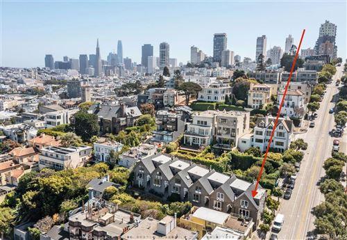 Photo of 2540 Hyde Street, San Francisco, CA 94109 (MLS # 421591418)
