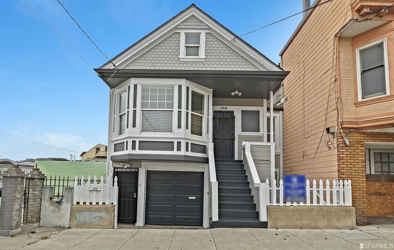 1619 Shafter Avenue, San Francisco, CA 94124 - #: 421570420