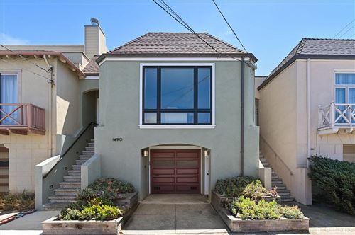 Photo of 1490 43rd Avenue, San Francisco, CA 94122 (MLS # 421573422)