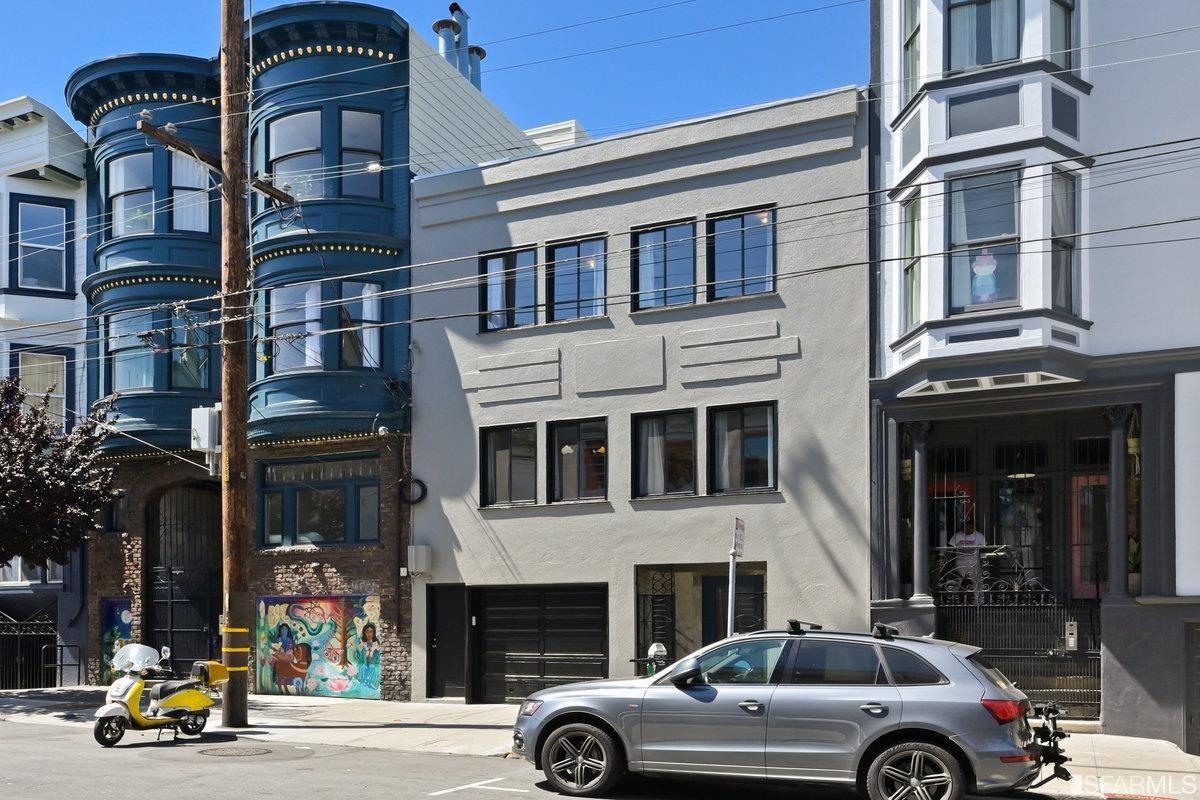 3440 3442 19th Street, San Francisco, CA 94110 - #: 421534422