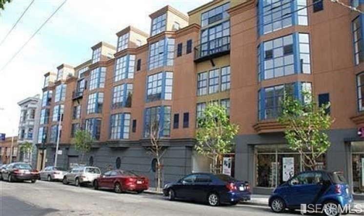 3375 17th Street #208, San Francisco, CA 94110 - #: 421535423
