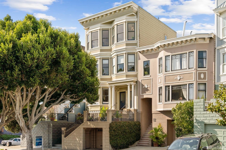 1188 Dolores Street, San Francisco, CA 94110 - #: 421519424