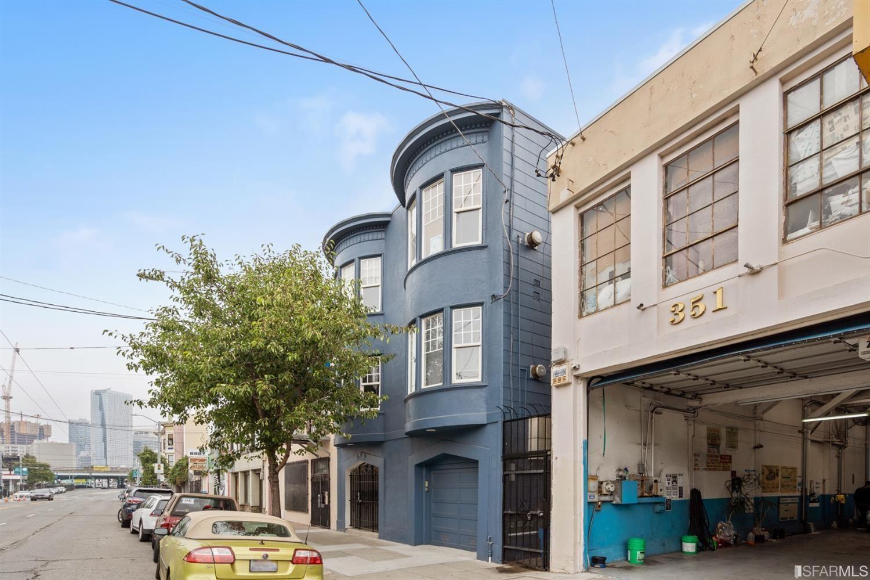 349 South Van Ness Avenue #3, San Francisco, CA 94103 - #: 505424