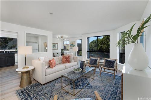 Photo of 20 Dorado Terrace #A, San Francisco, CA 94112 (MLS # 421576428)