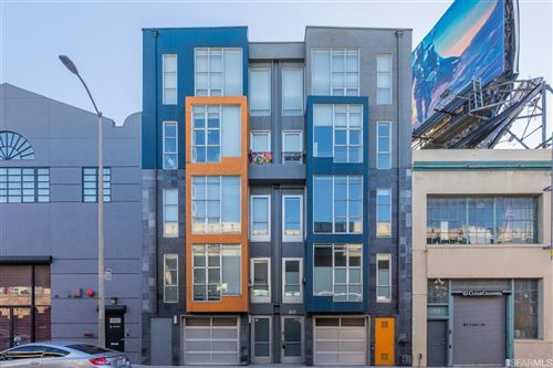 Photo of 139 Stillman Street #7, San Francisco, CA 94107 (MLS # 512428)
