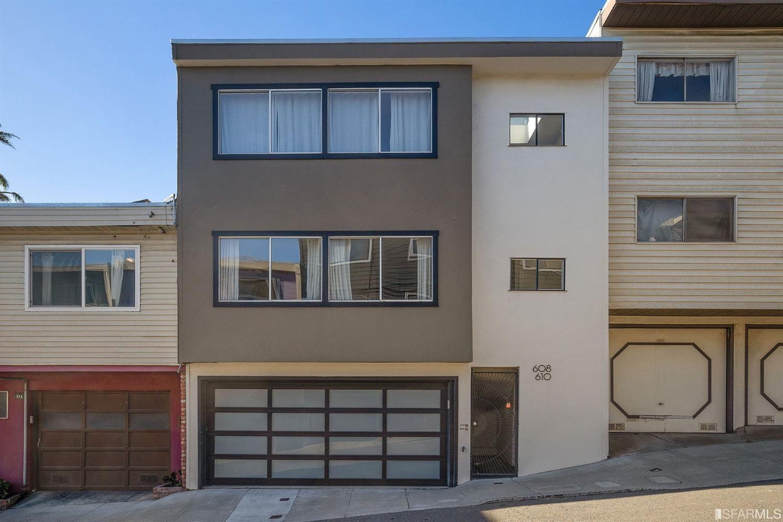 608 Peralta Avenue, San Francisco, CA 94110 - #: 515428