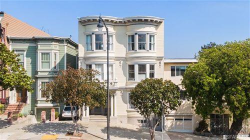Photo of 1257 Dolores Street #A, San Francisco, CA 94110 (MLS # 421597429)