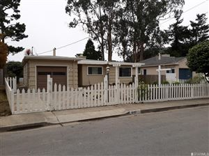 Photo of 640 Larchmont Drive, Daly City, CA 94015 (MLS # 492430)