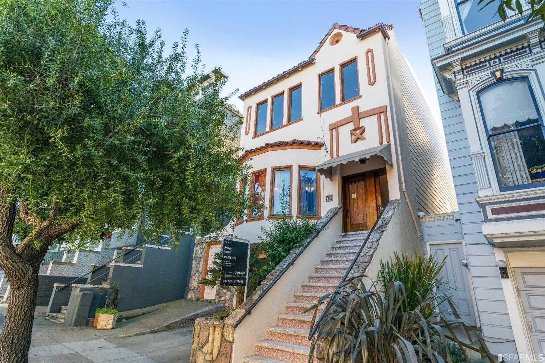 127 129 Scott Street #2 Units, San Francisco, CA 94117 - #: 497430