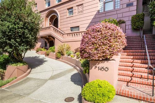 Photo of 1450 Greenwich Street #401, San Francisco, CA 94109 (MLS # 421534431)