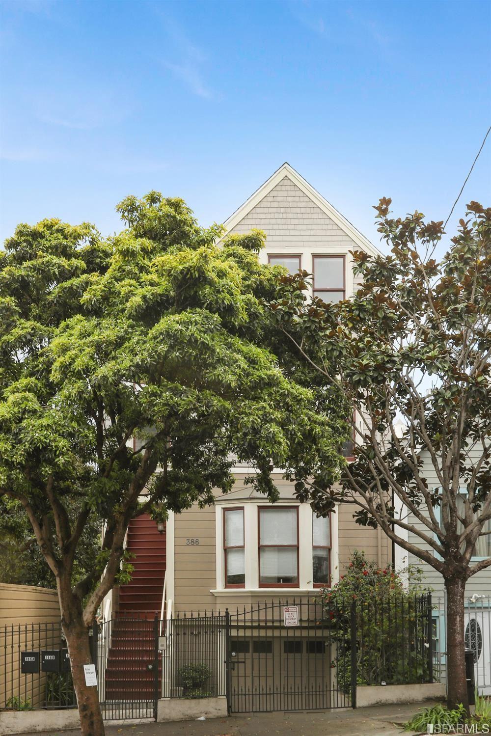 386 Richland Avenue #C, San Francisco, CA 94110 - #: 421526431