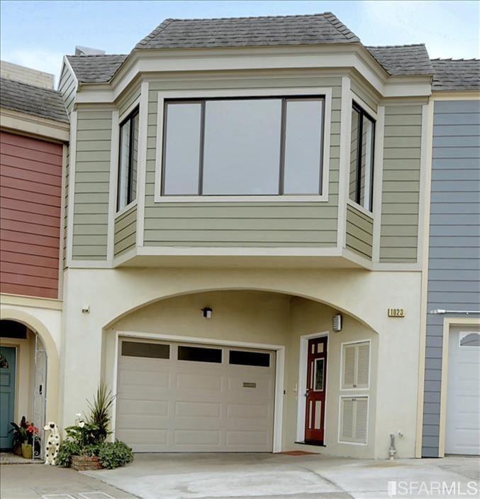 1823 Silliman Street, San Francisco, CA 94134 - #: 421555431