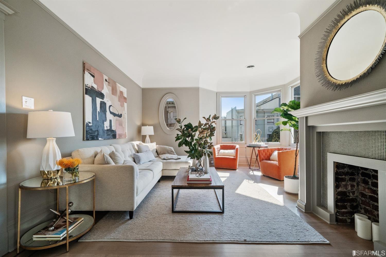 1356 Grove Street, San Francisco, CA 94117 - #: 508431