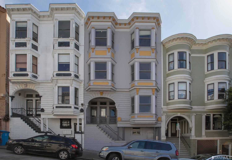 443 Chestnut Street, San Francisco, CA 94133 - #: 421529432