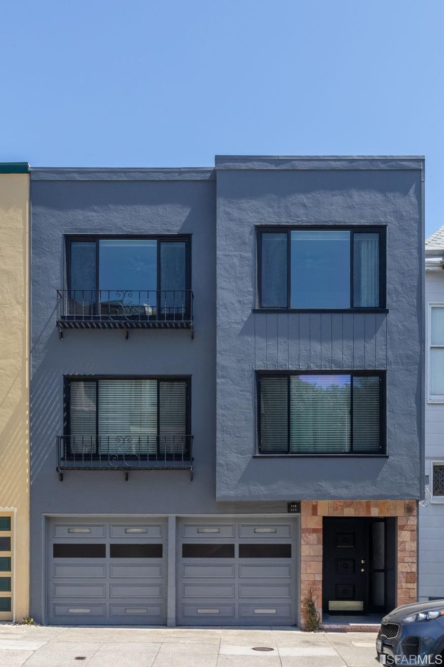119 Buena Vista Terrace, San Francisco, CA 94117 - #: 421537432