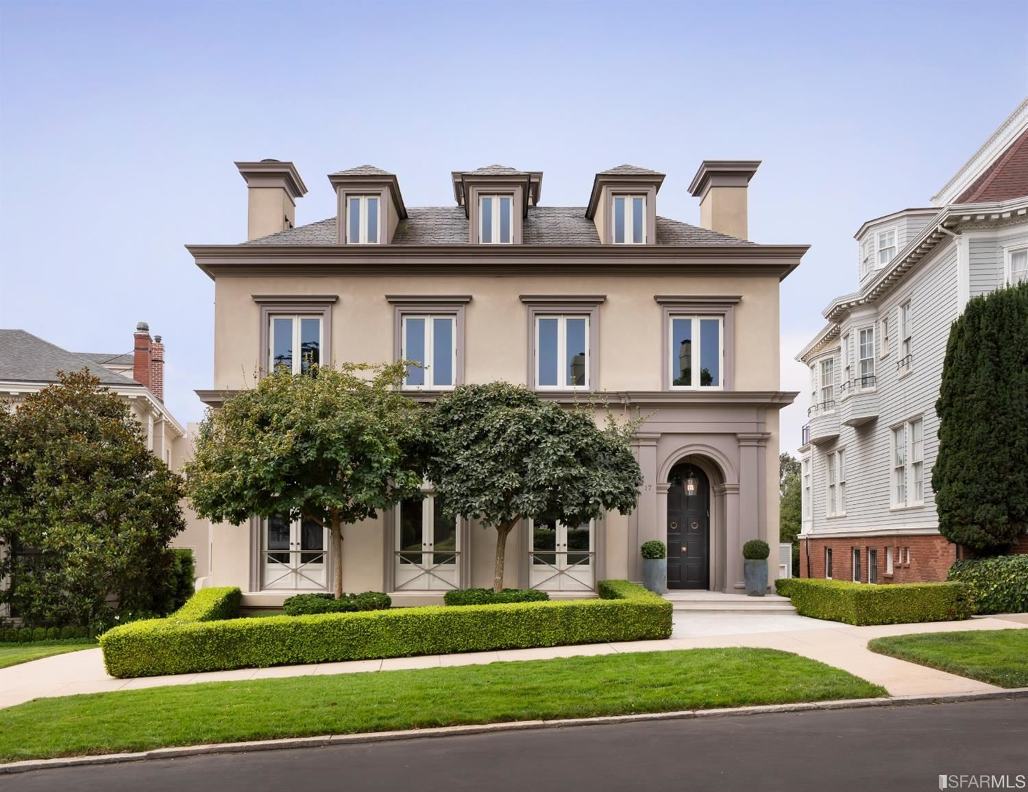 17 Presidio Terrace, San Francisco, CA 94118 - #: 505434