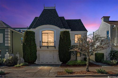 Photo of 1843 15th Avenue, San Francisco, CA 94122 (MLS # 421596437)