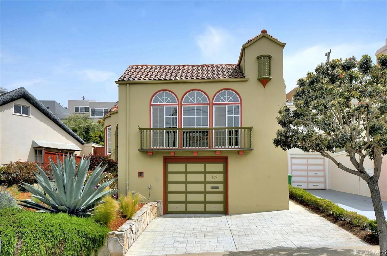 209 South Hill None, San Francisco, CA 94112 - #: 421542439