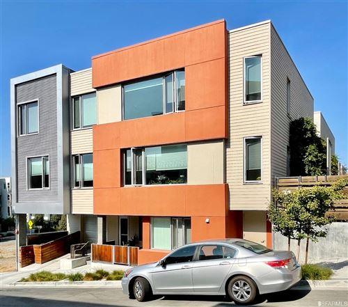 Photo of 570 Innes Avenue #201, San Francisco, CA 94124 (MLS # 421597440)