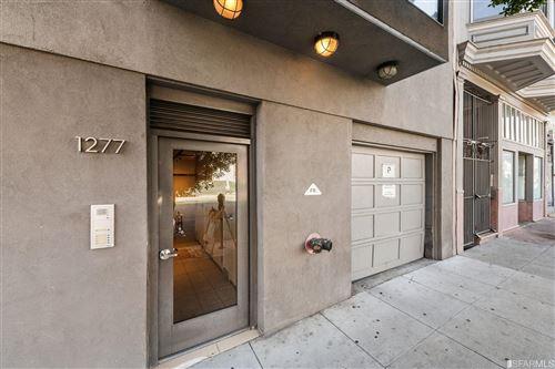 Photo of 1277 Howard Street #3, San Francisco, CA 94103 (MLS # 421531441)