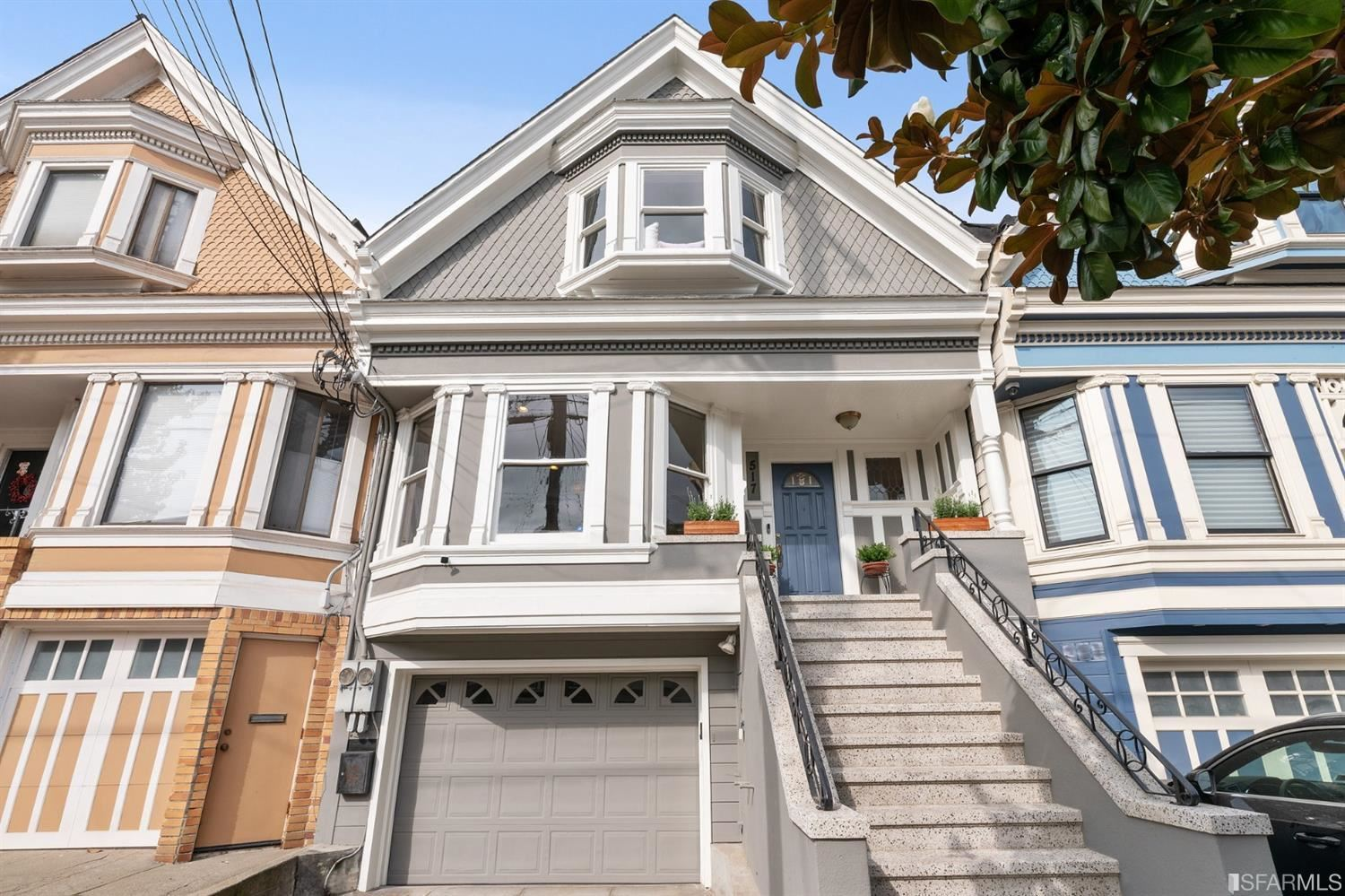 517 8th Avenue, San Francisco, CA 94118 - #: 506443