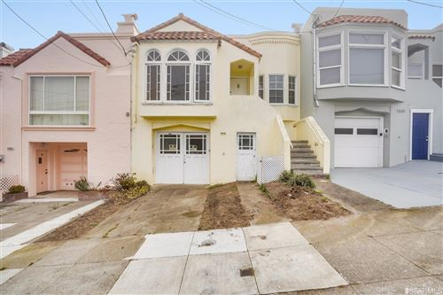 Photo of 1826 23rd Avenue, San Francisco, CA 94122 (MLS # 421590446)