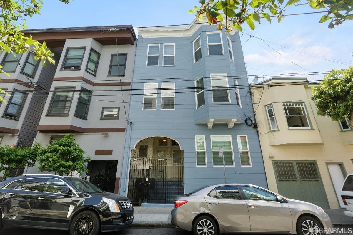 1381 1385 Minna Street, San Francisco, CA 94103 - #: 421587449