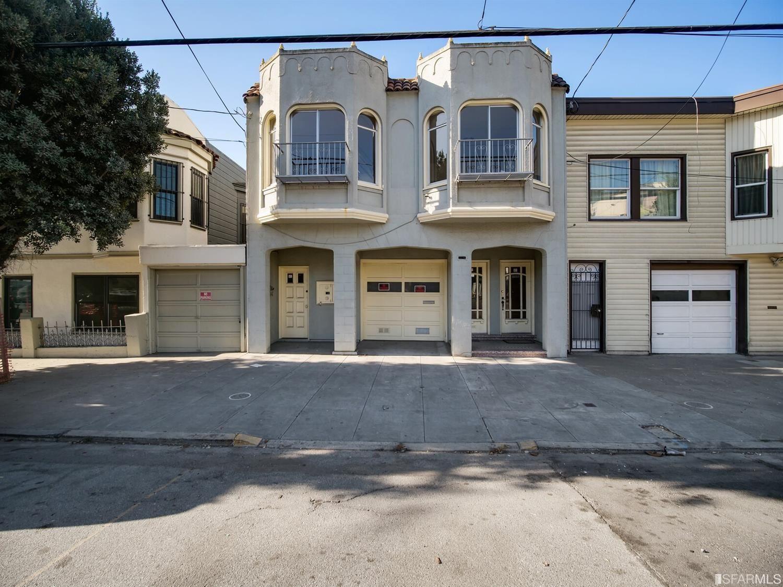 1319 Palou Avenue #2 Units, San Francisco, CA 94124 - #: 508449