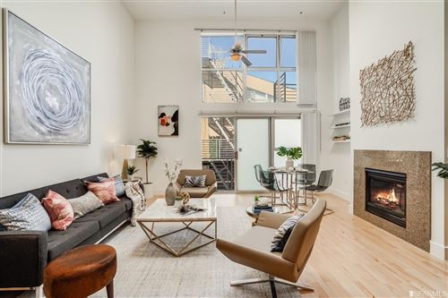Photo of 175 Russ Street #14, San Francisco, CA 94103 (MLS # 421562450)