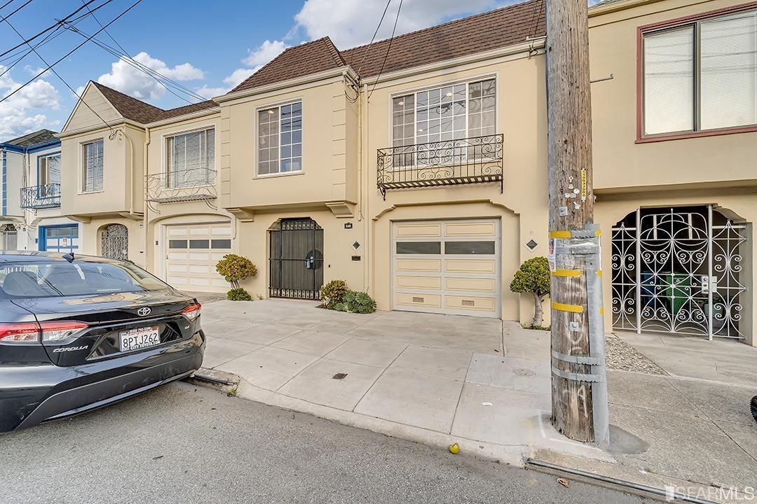 539 Holyoke Street, San Francisco, CA 94134 - #: 511450