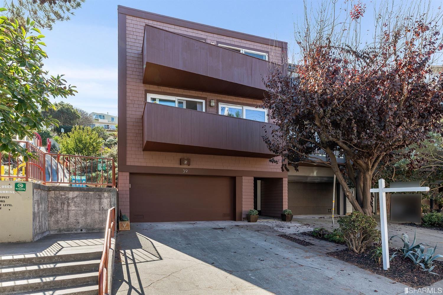 39 Seward Street, San Francisco, CA 94114 - #: 506451