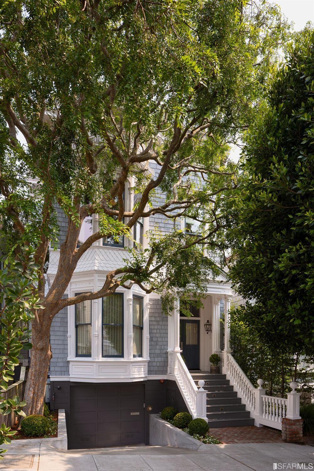 1812 Lyon Street, San Francisco, CA 94115 - #: 505452