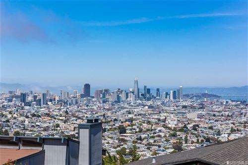 Photo of 59 Digby Street, San Francisco, CA 94131 (MLS # 421574453)