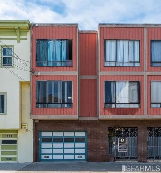 649 9th Avenue #4 Units, San Francisco, CA 94118 - #: 509454