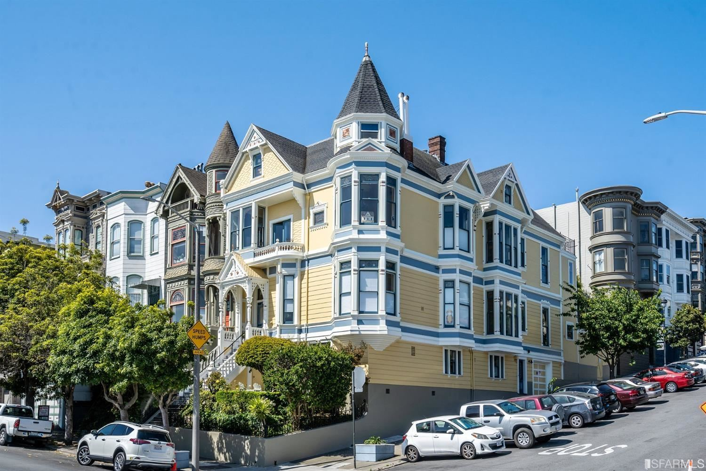 99 Scott Street, San Francisco, CA 94117 - #: 421563455