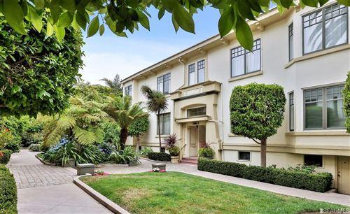 Photo of 1135 Francisco Street #5, San Francisco, CA 94109 (MLS # 421569456)