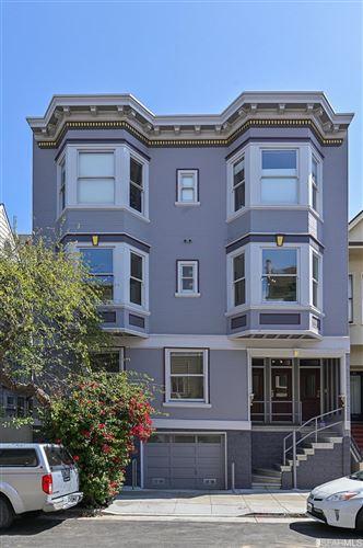 Photo of 84 Potomac Street, San Francisco, CA 94117 (MLS # 421585456)