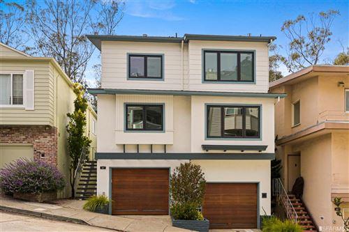 Photo of 337 Warren Drive, San Francisco, CA 94131 (MLS # 421593461)