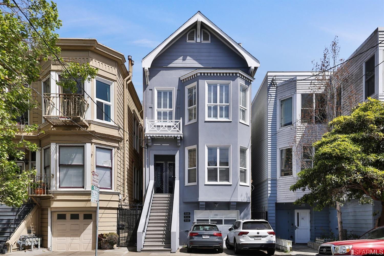 542 - 546 Central Avenue #546, San Francisco, CA 94117 - #: 421538461
