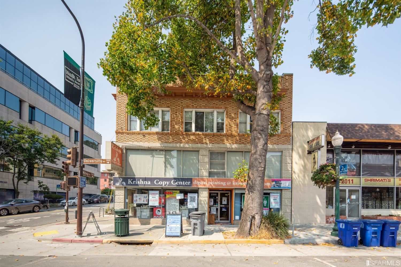Berkeley, CA 94704